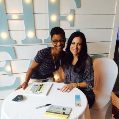 At She Speaks with Lysa TerKeurst of Proverbs 31 Ministries